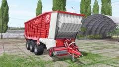 Lely Tigo XR 100 D pour Farming Simulator 2017