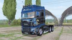 Scania R700 Evo Virtual Agriculture