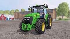 John Deere 7730 v1.2 für Farming Simulator 2015
