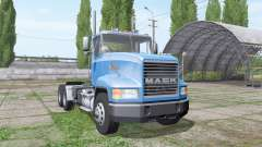 Mack CH613 Day Cab pour Farming Simulator 2017