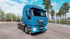 Iveco Stralis 560 2007 pour Euro Truck Simulator 2
