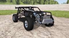 Bruckell LeGran buggy