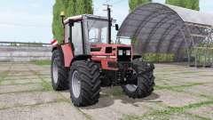 SAME Explorer 55 pour Farming Simulator 2017