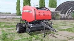 Massey Ferguson RB 2125F für Farming Simulator 2017