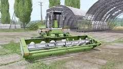 Fortschritt E 303 für Farming Simulator 2017