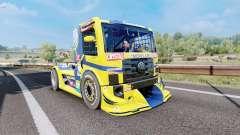 Volkswagen Constellation Formula Truck 2006