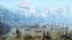 Altai für MudRunner