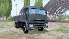 KAMAZ 45253