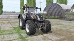 New Holland T7.275
