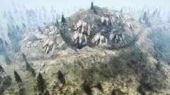 In den Bergen für MudRunner