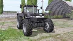 Case IH 1255 XL black
