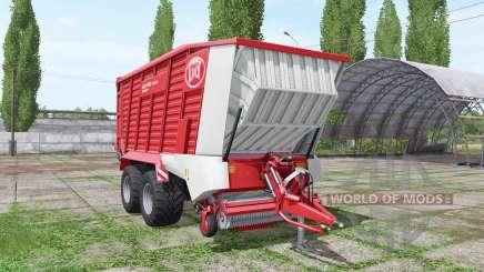 Lely Tigo XR 65 D pour Farming Simulator 2017