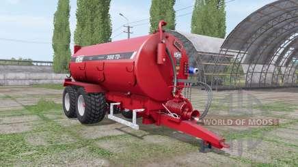 Hi Spec 3000 TD-S für Farming Simulator 2017