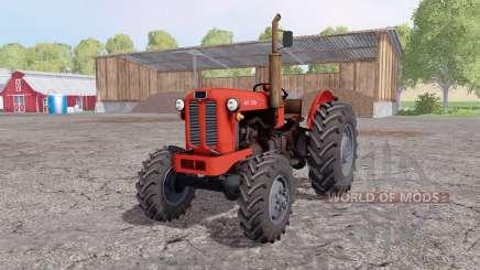 IMT 558 DV für Farming Simulator 2015