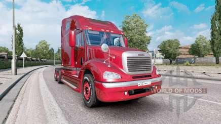 Freightliner Columbia Raised Roof 2000 pour Euro Truck Simulator 2