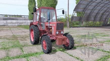 MTZ 82 Pronar pour Farming Simulator 2017