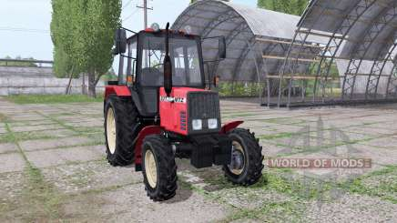 MTZ 82 TS pour Farming Simulator 2017