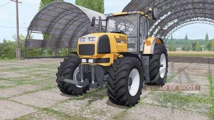 Renault Atles 925 RZ für Farming Simulator 2017