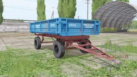 2PTS 4.5 pour Farming Simulator 2017