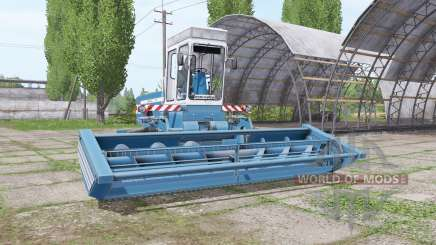 Fortschritt E 303 pour Farming Simulator 2017