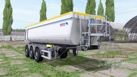 Schmitz Cargobull S.KI pour Farming Simulator 2017
