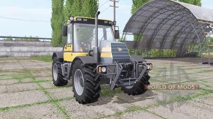 JCB Fastrac 150 Turbo pour Farming Simulator 2017
