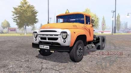 1964 ZIL 130 für Farming Simulator 2013