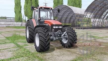 New Holland 8260 für Farming Simulator 2017