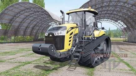 Challenger MT755E pour Farming Simulator 2017