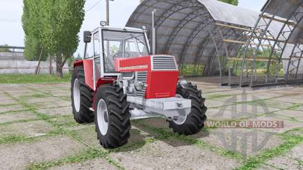 Zetor 8045 für Farming Simulator 2017