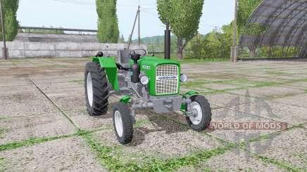 URSUS C-330 v1.2 für Farming Simulator 2017