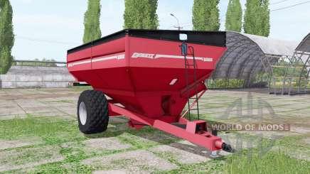 Brent V800 pour Farming Simulator 2017