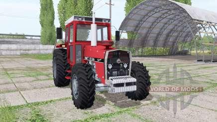 IMT 5136 DeLuxe pour Farming Simulator 2017
