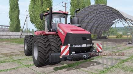 Case IH Steiger 470 EU für Farming Simulator 2017