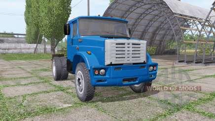 ZIL 4421 pour Farming Simulator 2017