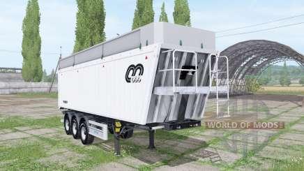 MENCI SA 850 R für Farming Simulator 2017