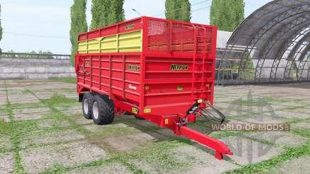 Herron H1 GS-16 für Farming Simulator 2017