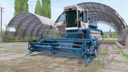 KPC Ienisseï RM 1200 v2.1 pour Farming Simulator 2017