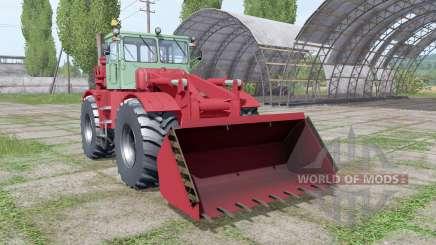 Kirovets K 710M PC 4 für Farming Simulator 2017