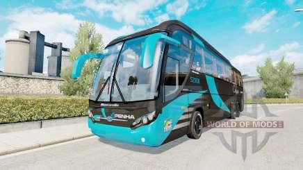 Mascarello Roma 370 für Euro Truck Simulator 2