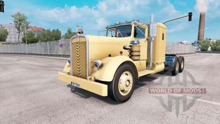 Kenworth 521 für Euro Truck Simulator 2