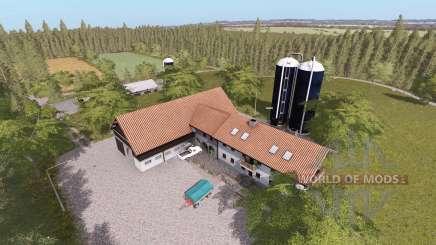 Kleinlingen pour Farming Simulator 2017
