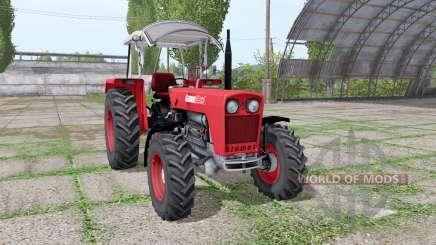 Kramer KL 714 pour Farming Simulator 2017