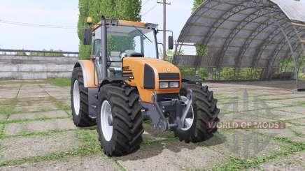 Renault Ares 620 RZ für Farming Simulator 2017