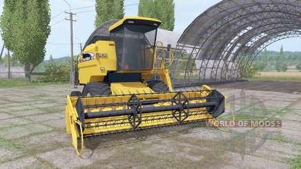 New Holland TC57 pour Farming Simulator 2017
