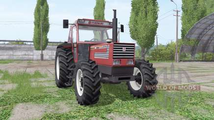 Fiat 180-90 Turbo DT pour Farming Simulator 2017