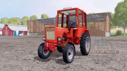 T 25A pour Farming Simulator 2015