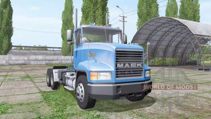 Mack CH613 Day Cab für Farming Simulator 2017