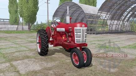 Farmall 450 für Farming Simulator 2017