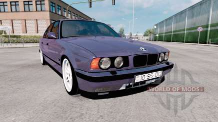 BMW M5 (E34) 1994 pour Euro Truck Simulator 2